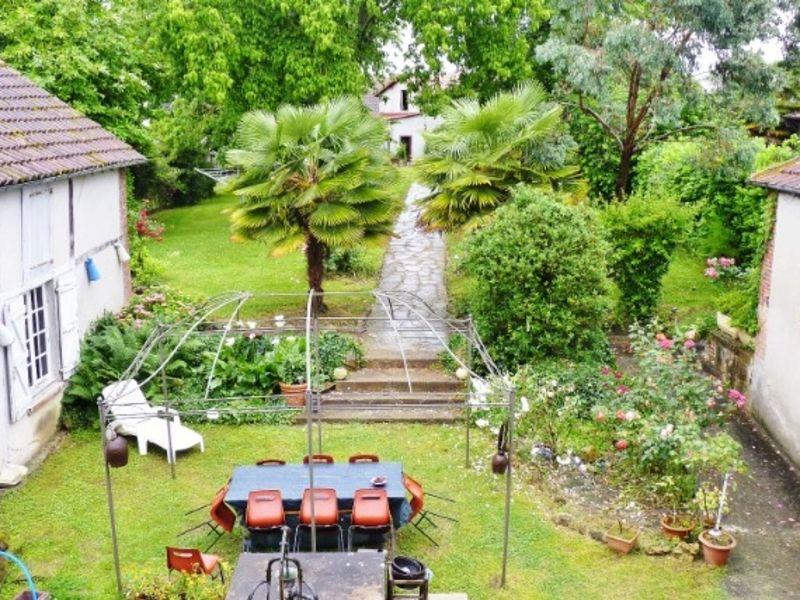 Sale house / villa Garlin 335000€ - Picture 10
