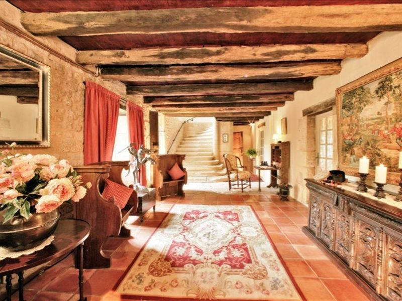 出售 住宅/别墅 Villeneuve sur lot 975000€ - 照片 2
