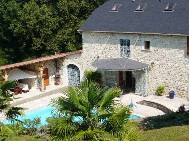 Vente maison / villa Pau- 13 mns sud de pau 795000€ - Photo 1