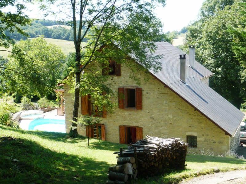 Vente maison / villa Pau- 13 mns sud de pau 795000€ - Photo 2