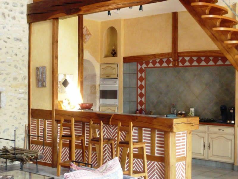 Vente maison / villa Pau- 13 mns sud de pau 795000€ - Photo 5