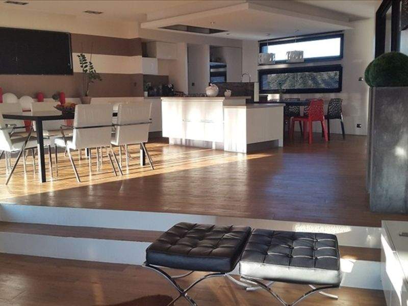 Vente maison / villa Orthez 499500€ - Photo 3