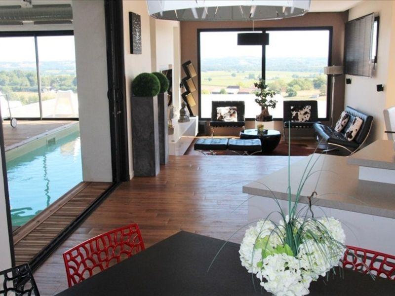 Vente maison / villa Orthez 499500€ - Photo 5