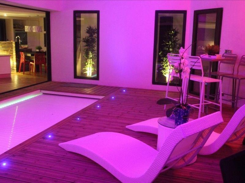 Vente maison / villa Orthez 499500€ - Photo 7