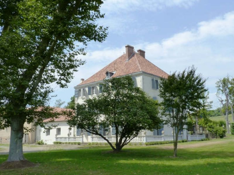 Deluxe sale house / villa Peyrehorade 787 500€ - Picture 2