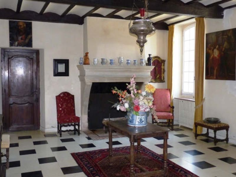 Deluxe sale house / villa Peyrehorade 787 500€ - Picture 7