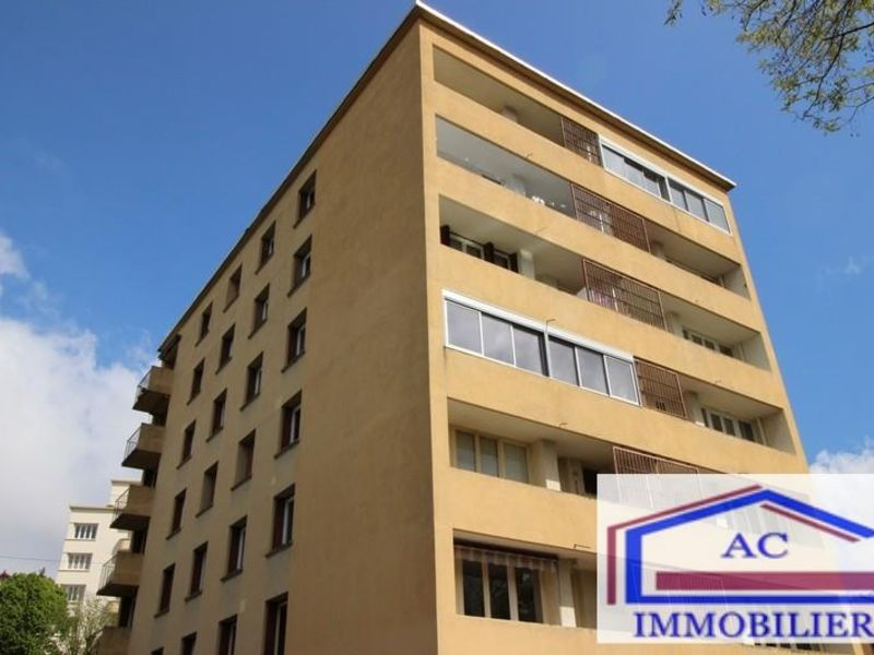Vente appartement St etienne 49 000€ - Photo 1