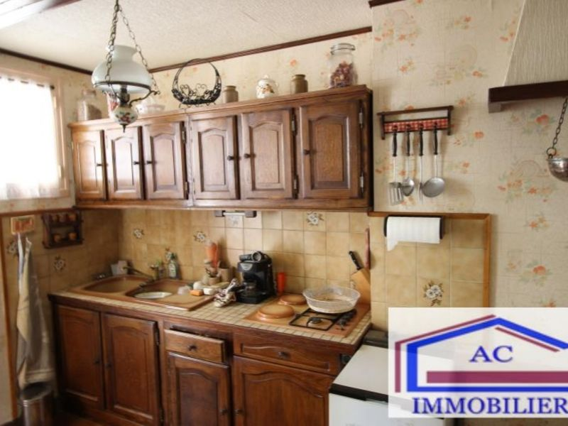 Vente appartement St etienne 49 000€ - Photo 8
