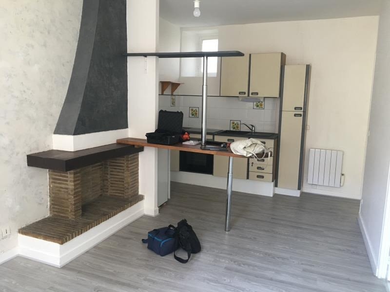 Location appartement Poitiers 630€ CC - Photo 2