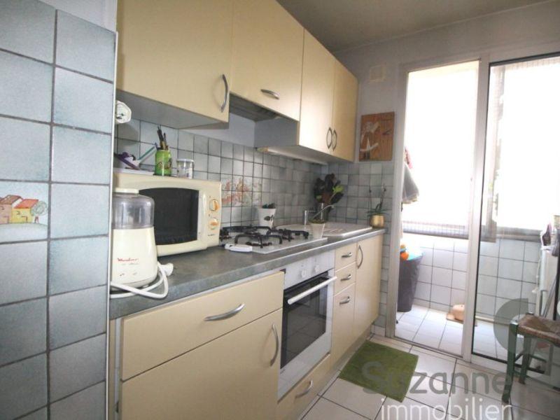 Sale apartment Grenoble 105000€ - Picture 2