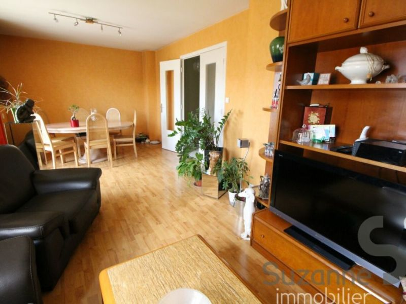Vente appartement Grenoble 105 000€ - Photo 4
