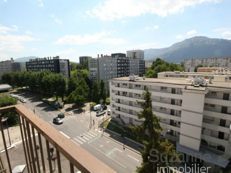Vente appartement Grenoble 105 000€ - Photo 5