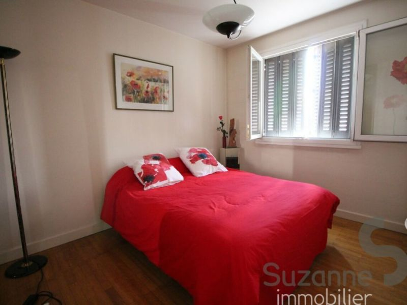 Vente appartement Grenoble 105 000€ - Photo 8