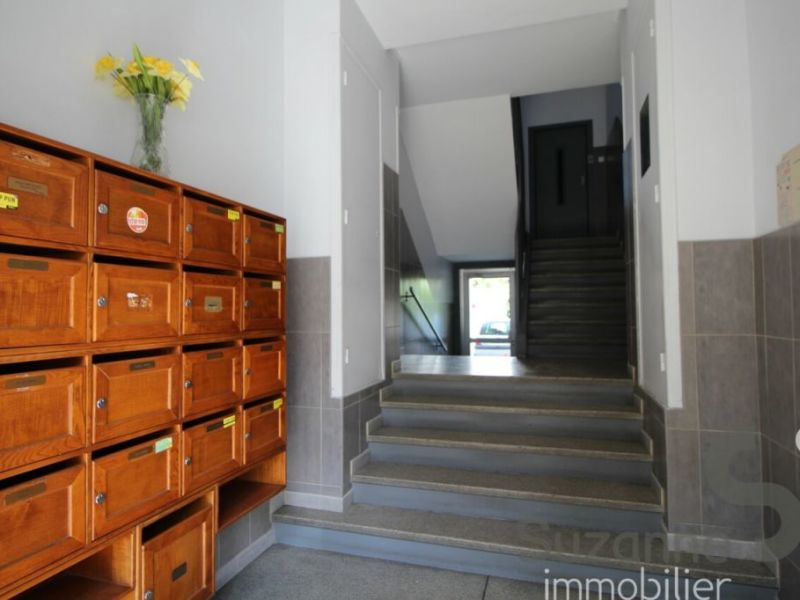 Vente appartement Grenoble 105 000€ - Photo 10