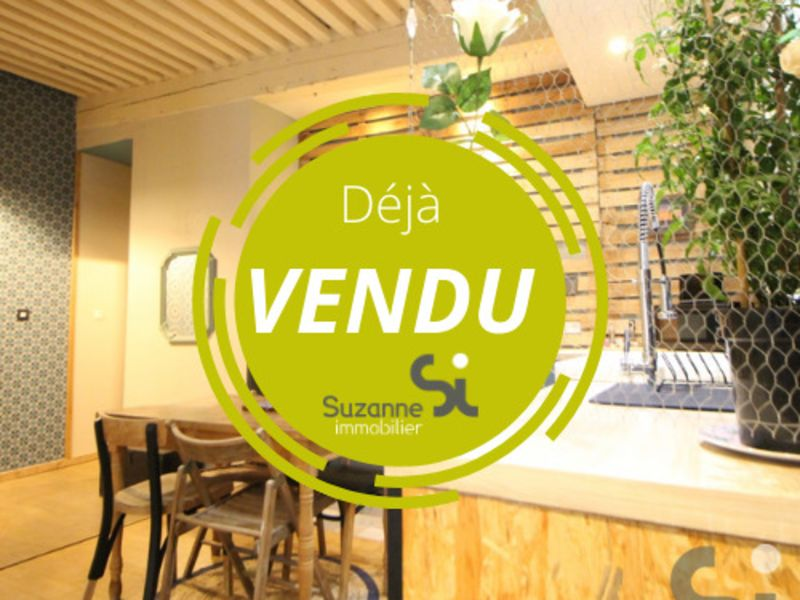 Sale apartment Grenoble 223000€ - Picture 1