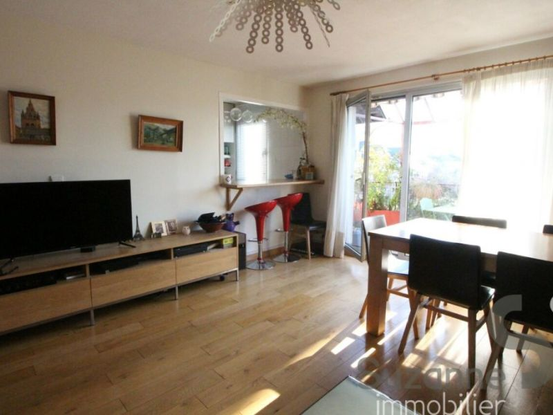 Sale apartment Grenoble 268 000€ - Picture 2