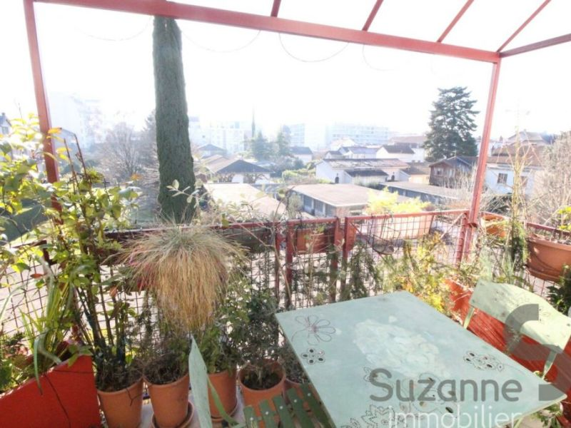 Sale apartment Grenoble 268 000€ - Picture 3