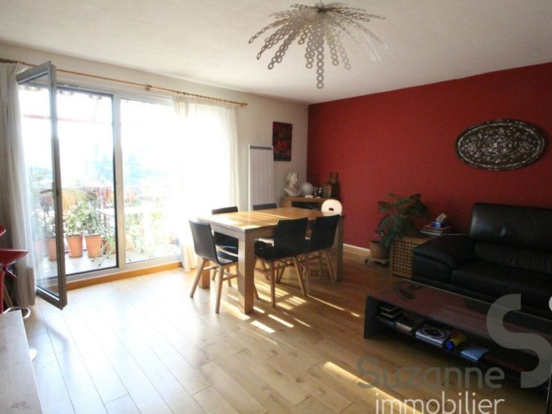 Sale apartment Grenoble 268 000€ - Picture 4