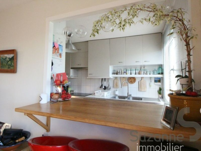 Sale apartment Grenoble 268 000€ - Picture 5