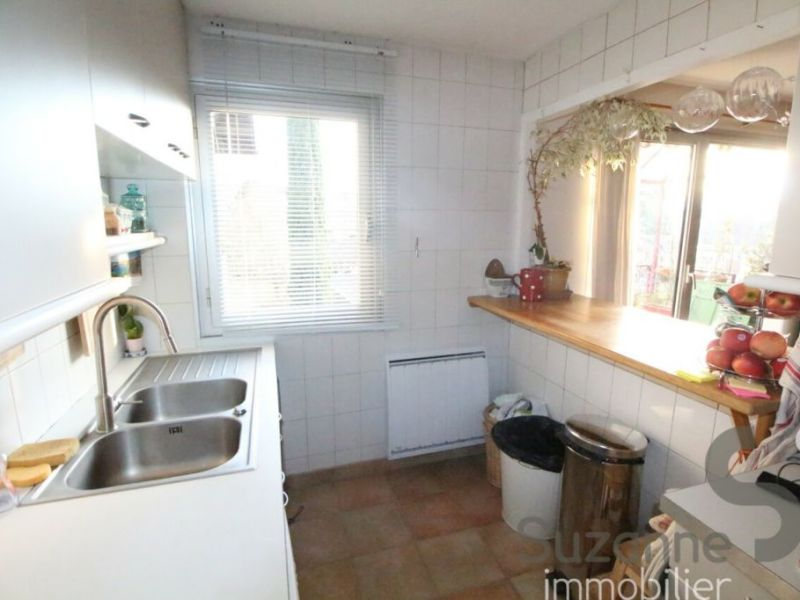 Sale apartment Grenoble 268 000€ - Picture 7