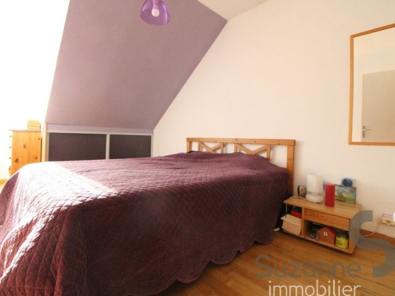 Sale apartment Grenoble 268 000€ - Picture 8