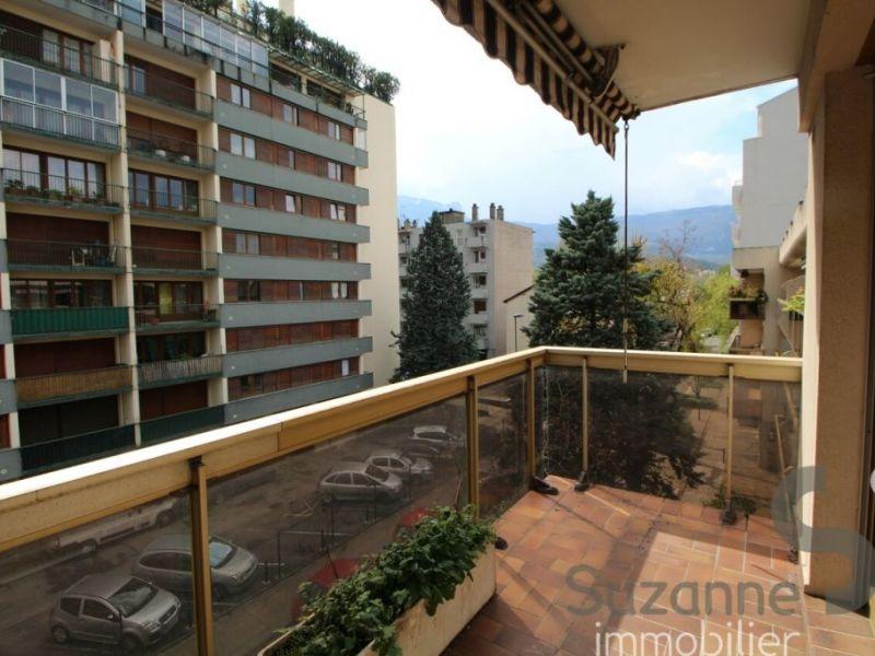 Vente appartement Grenoble 163000€ - Photo 2