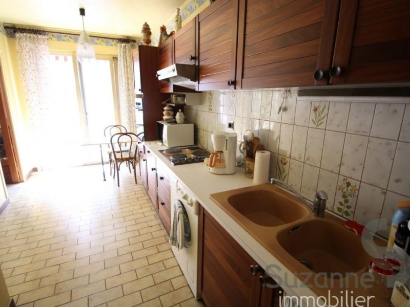 Sale apartment Grenoble 163 000€ - Picture 8