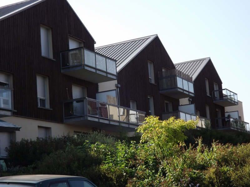 Location appartement Vendome 592€ CC - Photo 1