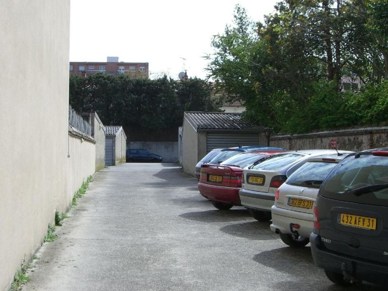 Rental parking spaces Toulouse 95€ CC - Picture 2