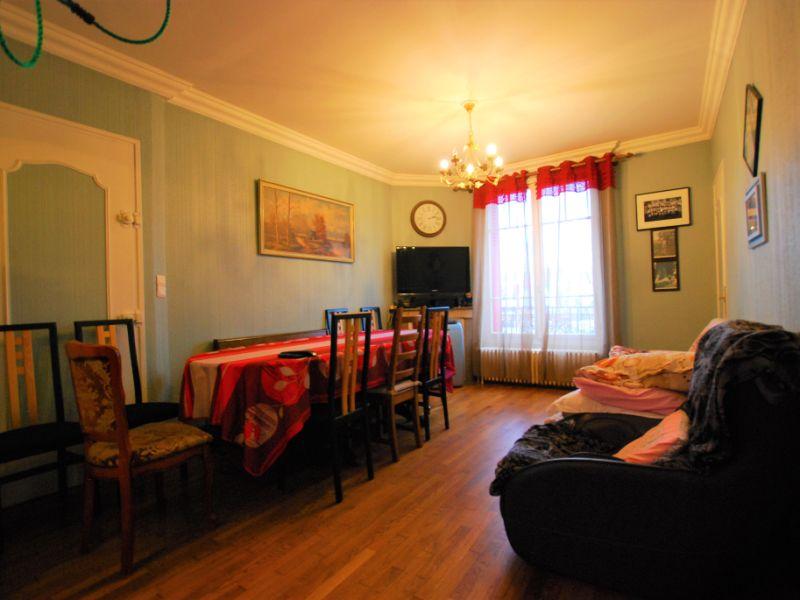 Vente maison / villa Bezons 499000€ - Photo 2