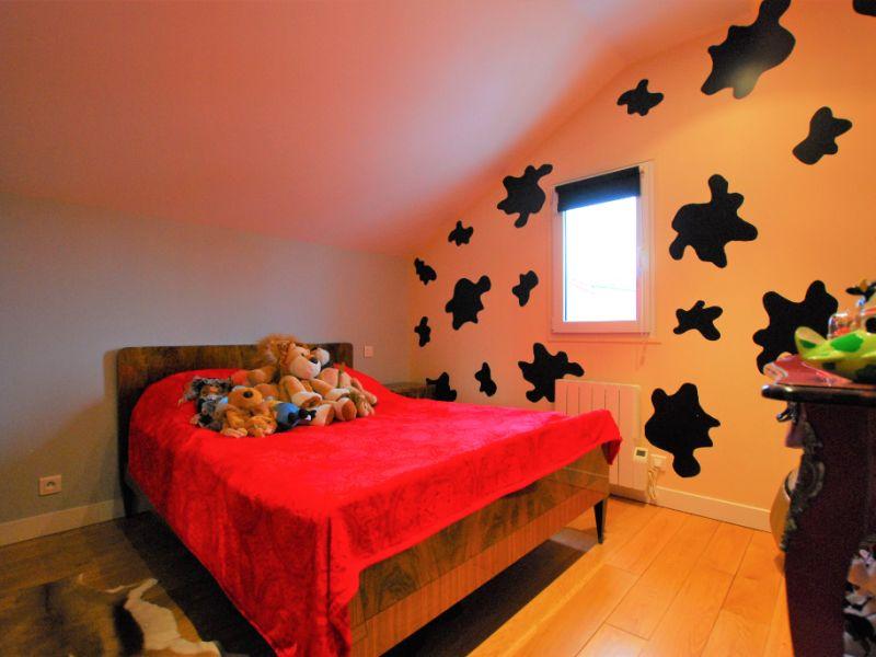 Vente maison / villa Bezons 499000€ - Photo 9
