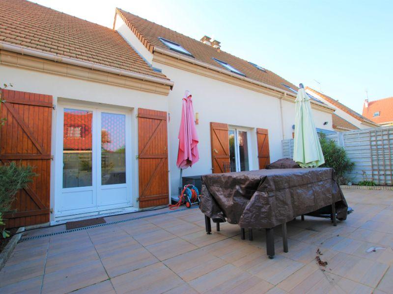 Vente maison / villa Bezons 405000€ - Photo 4