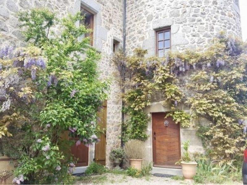 Vente de prestige maison / villa Nontron 624000€ - Photo 7