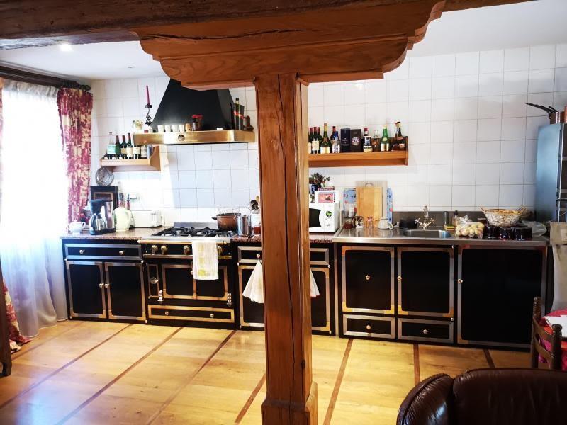 Vente de prestige maison / villa Nontron 624000€ - Photo 9