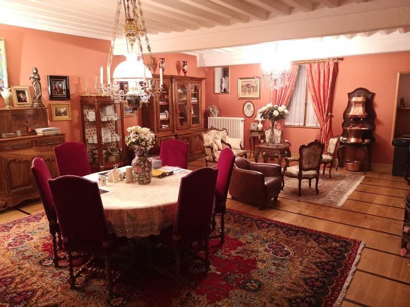 Vente de prestige maison / villa Nontron 624000€ - Photo 10