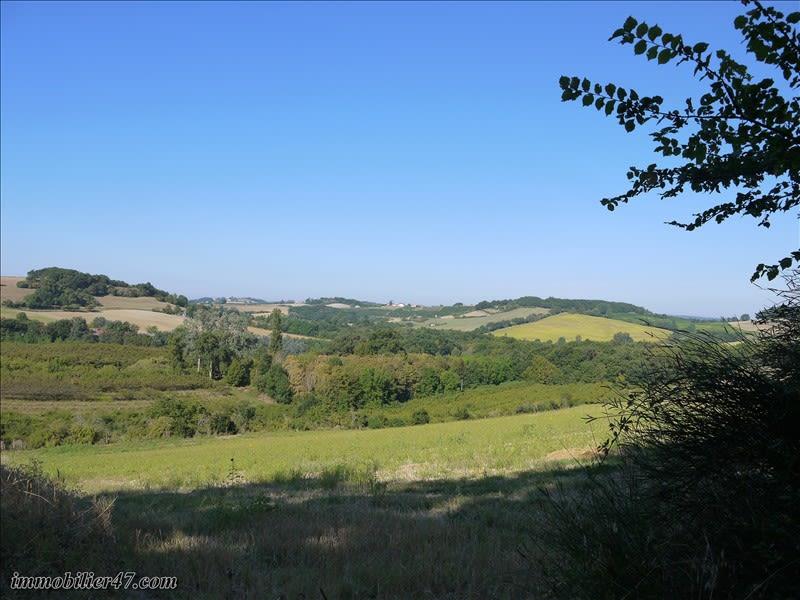 Verkoop  stukken grond Monclar 15000€ - Foto 2