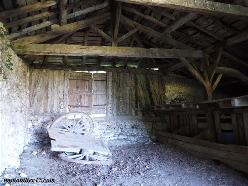 Verkoop  stukken grond Monclar 15000€ - Foto 6