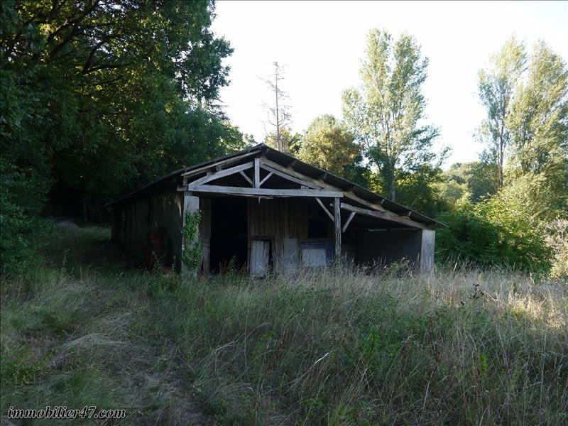 Verkoop  stukken grond Monclar 15000€ - Foto 9