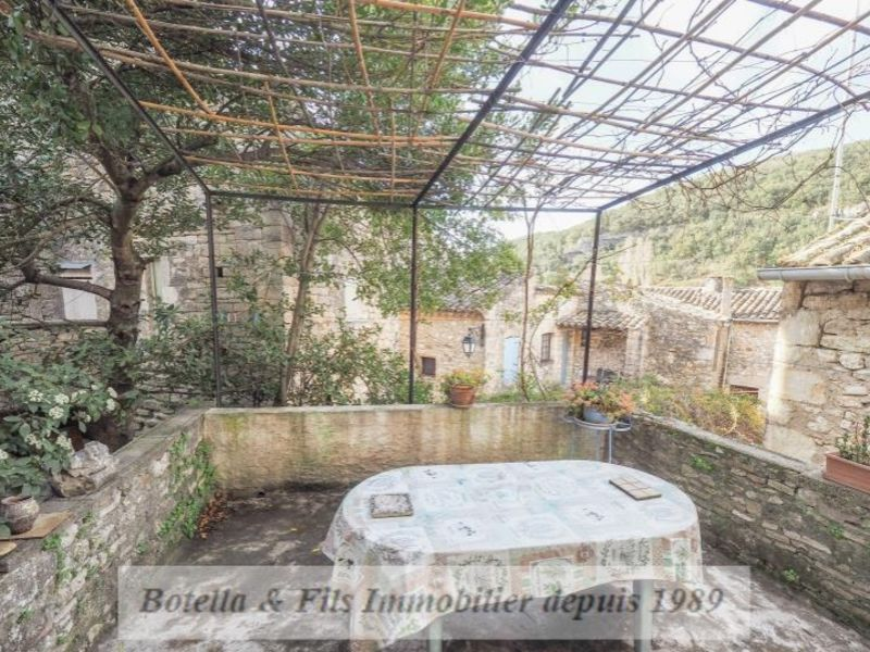 Vente maison / villa Goudargues 230000€ - Photo 5