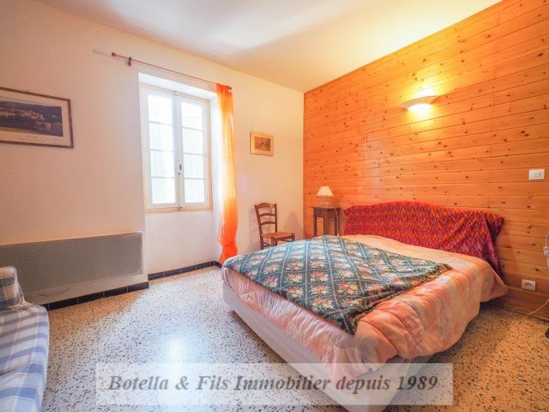 Vente maison / villa Goudargues 230000€ - Photo 7