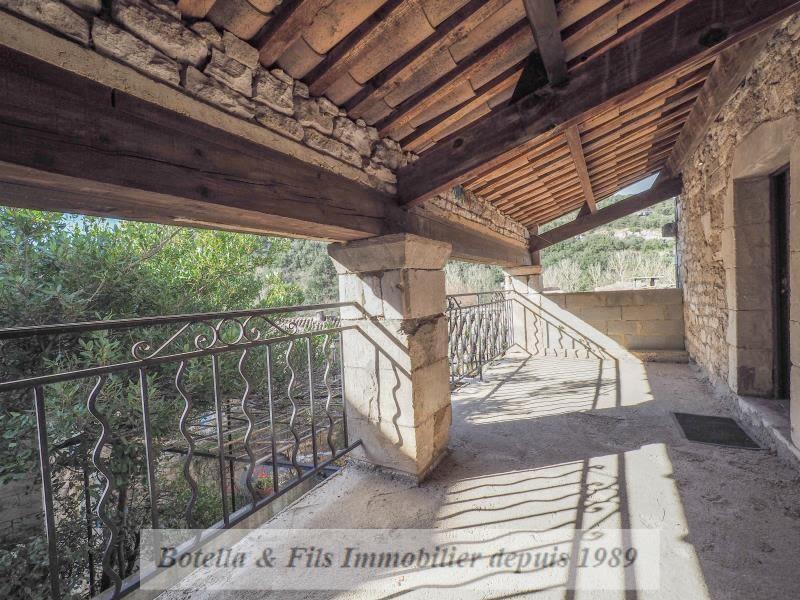 Vente maison / villa Goudargues 230000€ - Photo 8
