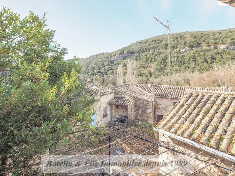 Vente maison / villa Goudargues 230000€ - Photo 9
