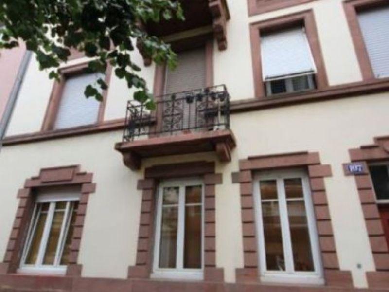 Location appartement Strasbourg 720€ CC - Photo 1
