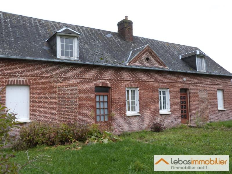Vente maison / villa Yvetot 169000€ - Photo 2