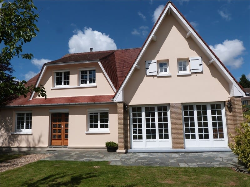 Vente maison / villa Doudeville 239 000€ - Photo 1