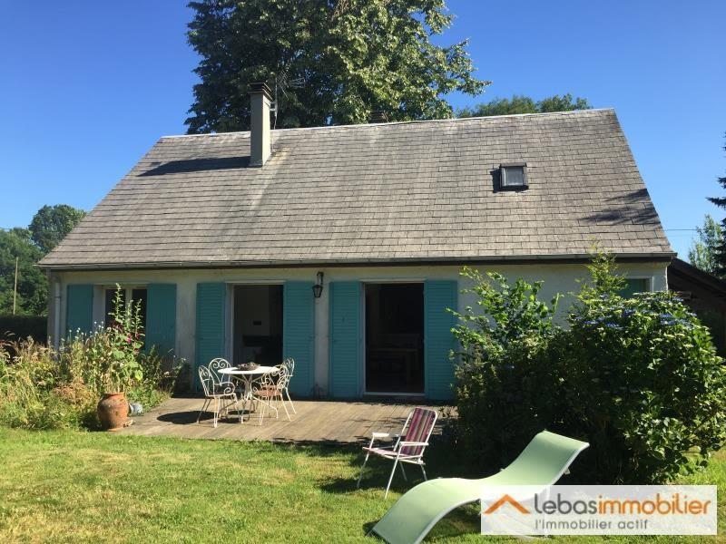 Vente maison / villa St laurent en caux 155150€ - Photo 1