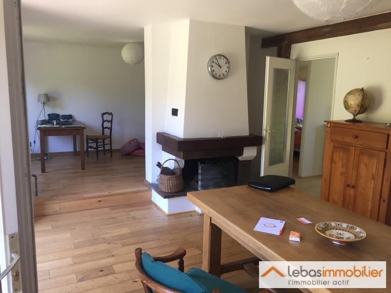 Vente maison / villa St laurent en caux 155150€ - Photo 2