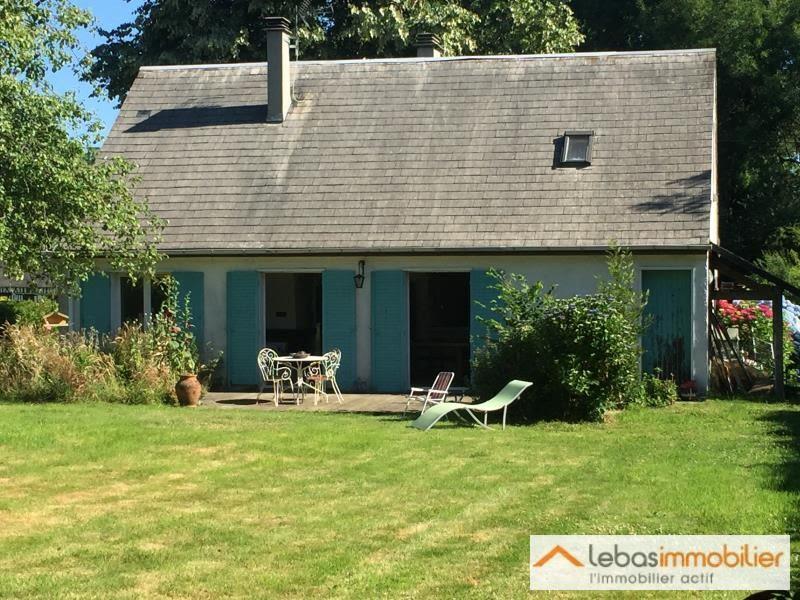 Vente maison / villa St laurent en caux 155150€ - Photo 3