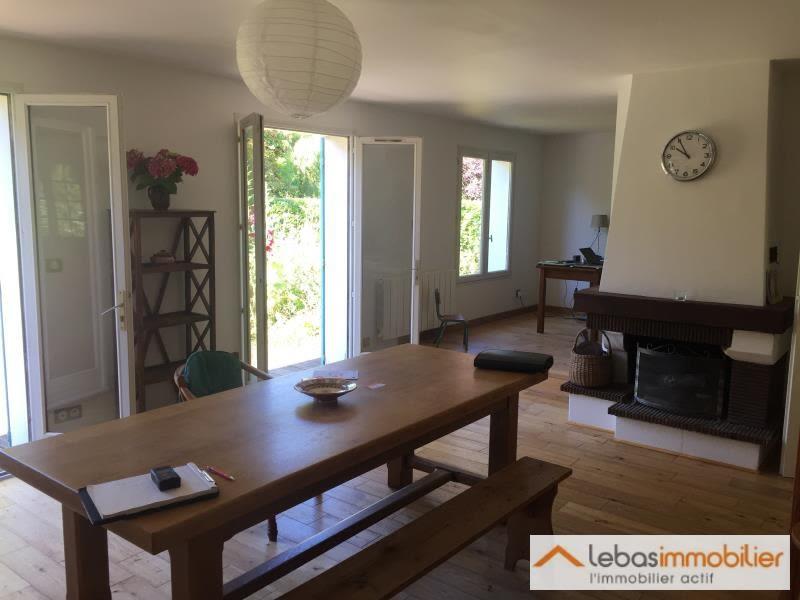 Vente maison / villa St laurent en caux 155150€ - Photo 4