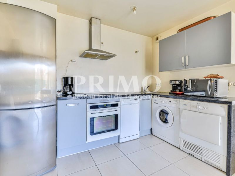Vente appartement Antony 252 000€ - Photo 3